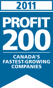 PROFIT 200: Canada's Fastest Growing Companies 2010